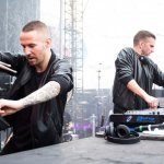 How DJ Duo Galantis Became One of The Fastest Growing Music Groups