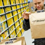 Amazon Is Launching Its Own Delivery Service