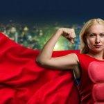 The Secret to Superhero-Like Passion and Tenacity