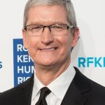 Tim Cook on Apple's $1 Trillion Valuation: 'It's Not the Most Important Measure of Our Success'