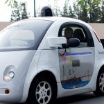California Closer to Approve Driverless Cars