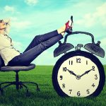 3 Time Management Strategies to Accomplish More, Stress Less, and Be Happier