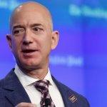Jeff Bezos Wants Amazon to Make the Next 'Game of Thrones'