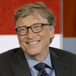 Bill Gates Ignores Trump, Focuses Instead on Toilets