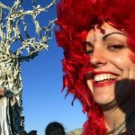 Want to Go to Burning Man? Meet the Tech CEO Looking for a Date on Tinder