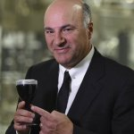 Shark Tank's Kevin O'Leary Says This Is When to Break Up With Your Significant Other