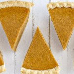 Your Pumpkin Pie Probably Contains Zero Pumpkin. Here's What to Eat Instead