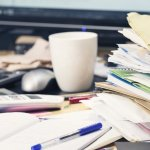 Is Your Employee's Messy Desk Destroying Productivity? Here's an Emotionally Intelligent Fix