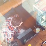 Working Out of This 1 Spot Can Boost Your Productivity, Creativity, and Happiness