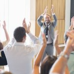 Succeed in the Corporate World by Doing This One Thing