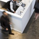 Will Cubicles Ever Be Cool Again?