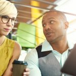 The Importance of a Compassionate Conversation For the Healthy Workplace
