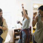 Dancing Can Turn Back the Clock on Your Brain, New Study Finds