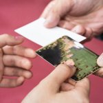How Your Business Card Can Tell A Story & Truly Make A Connection
