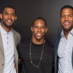 Former NFL Wide Receiver Marques Colston Teams Up with Columbia Business School