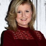 Arianna Huffington Reveals Her Biggest Career Regret