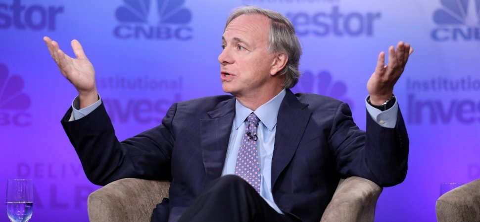 Ray Dalio / Getty Images
