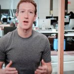 Mark Zuckerberg's New Year's Resolution Is to 'Fix' Facebook