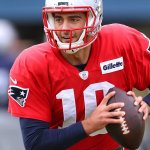 In a Stunning Salary Negotiation, Jimmy Garoppolo Taught Us All 2 Tips to Getting a Huge Raise