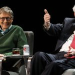 Bill Gates and Warren Buffett Reveal The Secret to Successful Leadership in Just 1 Word