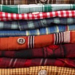 These Entrepreneurs Teamed Up to Do Something That Hadn't Been Done for Decades: Make Flannel Shirts in the USA