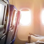 Flying Economy on Your Next Business Trip? These 4 Tips Will Help You Beat Jet Lag