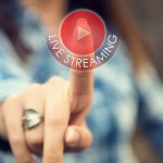 The Top 8 Live Video Broadcasters You Need To Follow