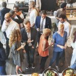5 Ways to Supercharge Your Networking Ahead of Your Business Launch