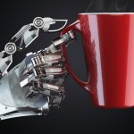 Is Your Favorite Barista About to be Replaced by a Robot?