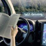 The Killer App For Driverless Cars