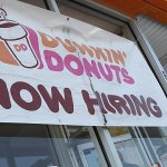 Dunkin' Donuts Just Stopped Selling the 1 Thing You Thought It Would Never Stop Selling