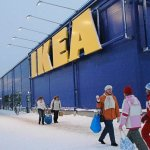 Find IKEA Overwhelming? You Could Soon Buy That Stuff from Places Like Amazon Instead
