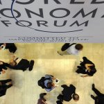 I Felt Like an Imposter at the World Economic Forum in Davos. Until I Didn't.