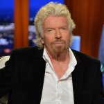 Richard Branson Just Set Up for an Epic Showdown With Elon Musk