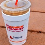 Dunkin' Donuts Just Made a Stunning Decision That May Change the Way You Think About Its Coffee