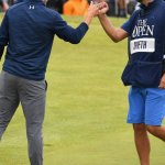 With Just 3 Words, Jordan Spieth's Caddie Helped Him Win the Open