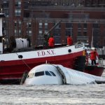 10 Year Anniversary of the 'Miracle on the Hudson': How a Pilot and His Crew Used 208 Seconds to Save Over 100 Lives