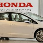 Honda and Acura Recall 1.6 Million Cars Over Faulty Airbags and Backup Cameras