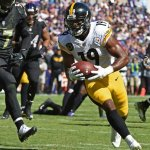 What Makes Juju Smith-Schuster a Social Media Sensation