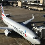 American Airlines Called CopsTo Remove Famed Fitness Model From Delayed Flight (Here We Go Again)