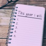 5 New Year's Resolutions Every Entrepreneur Should Commit To