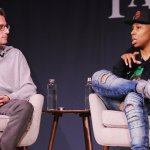 Buzzfeed CEO Jonah Peretti and Actor Lena Waithe on What Matters More Than Traffic and Views