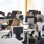 Need to Increase Productivity in the Office? Do It By Design