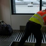 These Baggage Handlers Went Out of Their Way to Make Customers Feel Good. The Customers Couldn't Believe It