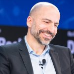 When Uber First Called Now-CEO Dara Khosrowshahi, He Ignored Them