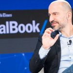 Travis Kalanick and Dara Khosrowshahi Are Complete Opposites. And That's Exactly What Uber Needs Now