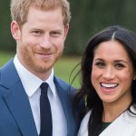 Prince Harry's Marriage to Meghan Markle Means the IRS Gets a Look at Royal Bank Accounts