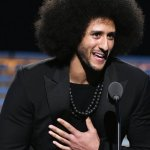 Colin Kaepernick Has a New Endorsement Deal With Nike, Even Though He's Not in the NFL