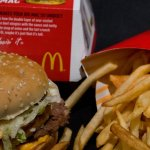 If You're a Fan of McDonald's Big Macs, This Stunning 18k Gold Bling Mac Is Going to Blow Your Mind (and You Can Win It)