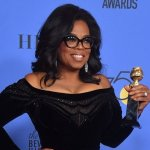 The Oprah Obsession: It Isn't in Your Imagination (It's in Your DNA)